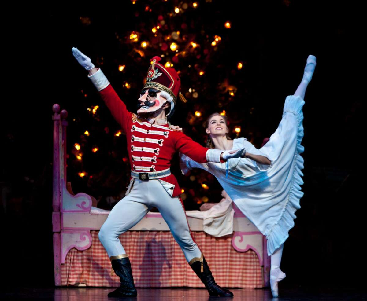 The Houston Ballet bids farewell to Ben Stevenson's beloved production of The Nutcracker from Nov. 27 through Dec. 27. Houston Ballet's The Nutcracker has been Houston's premiere holiday tradition since 1987.