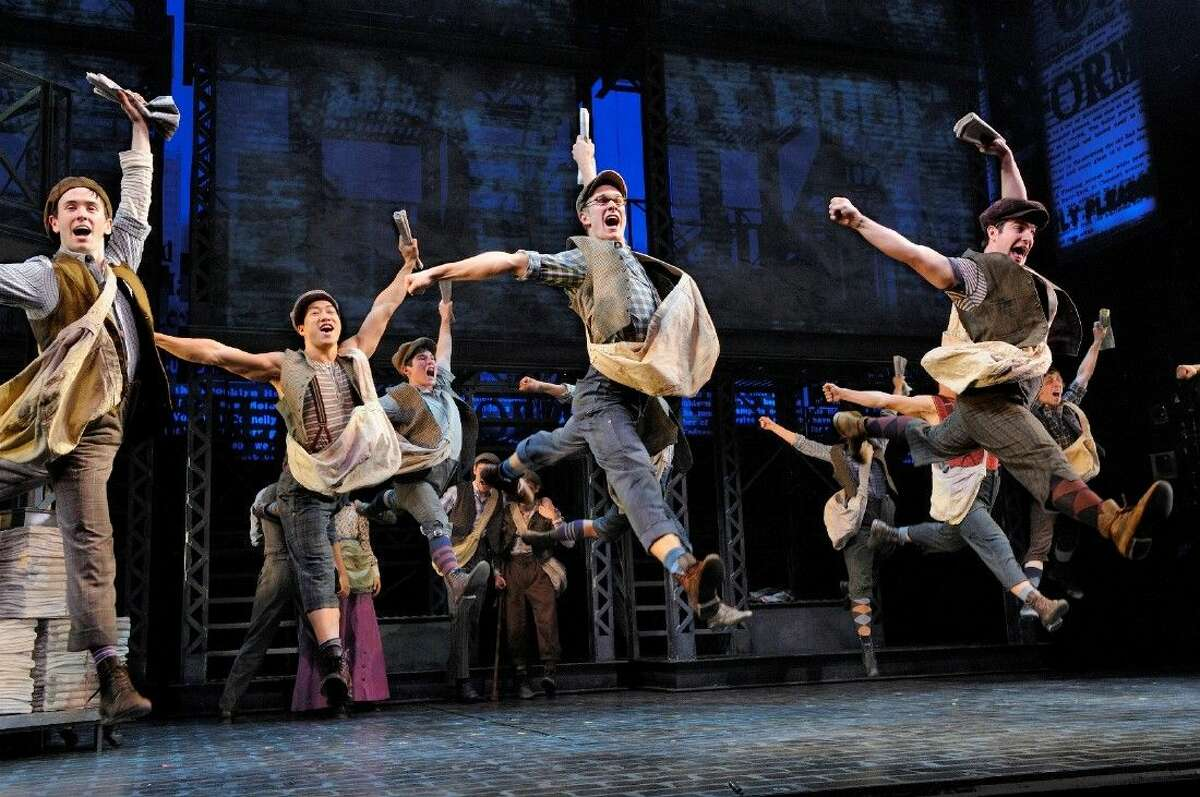 Disney Theatrical Productions and Broadway at the Hobby Center recently announced that tickets for the highly anticipated Houston engagement of Disney's Newsies are now on sale.