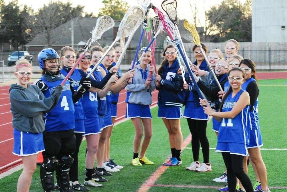 The Friendswood High School Girls Lacrosse Team is hosting a fundraiser Saturday (Dec. 13).