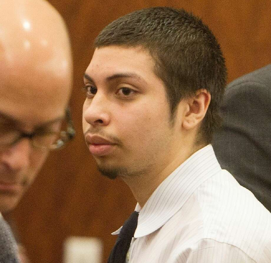 Jose Reyes was convicted of capital murder Thursday (Dec. 11) in the brutal slaying of 15 year-old Corriann Cervantes. Photo: File Photo