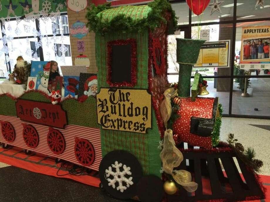 The Bulldog Express