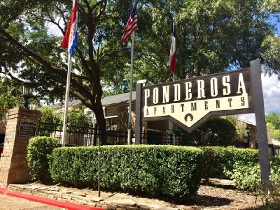 Clearworth Capital LLC plans extensive renovations to the Ponderosa Apartments, 17033 Butte Creek Road, which the company recently acquired for an undisclosed amount. Photo: Clearworth Capital, Contributed Photo