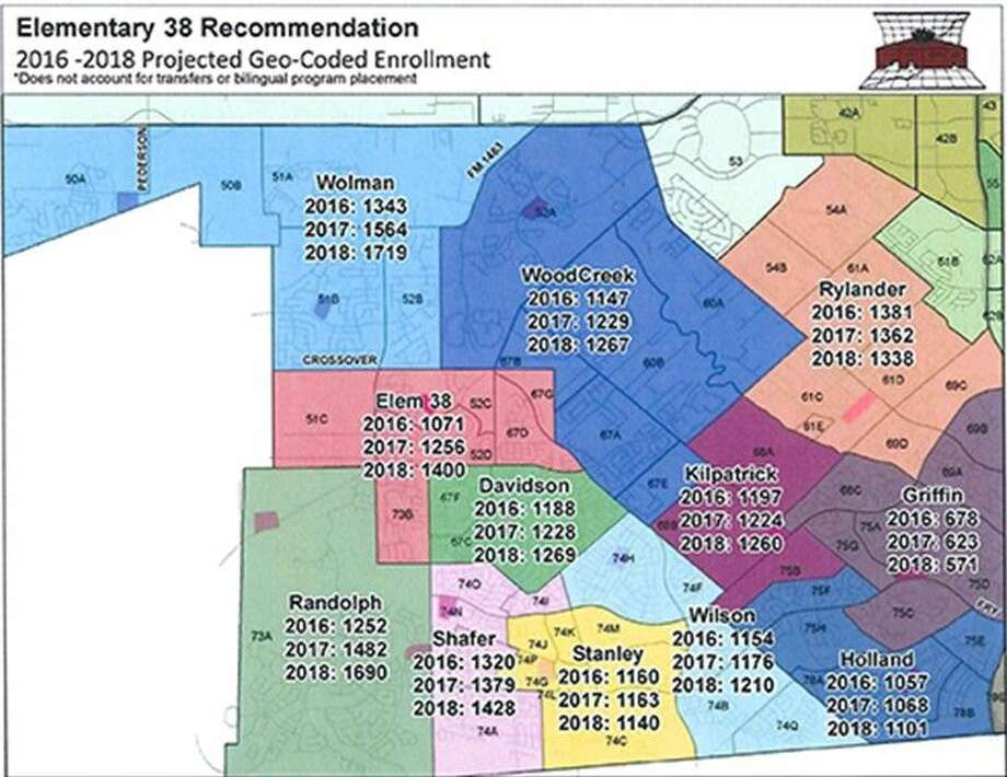 Kisd Exploring Attendance Zone Changes To Accommodate