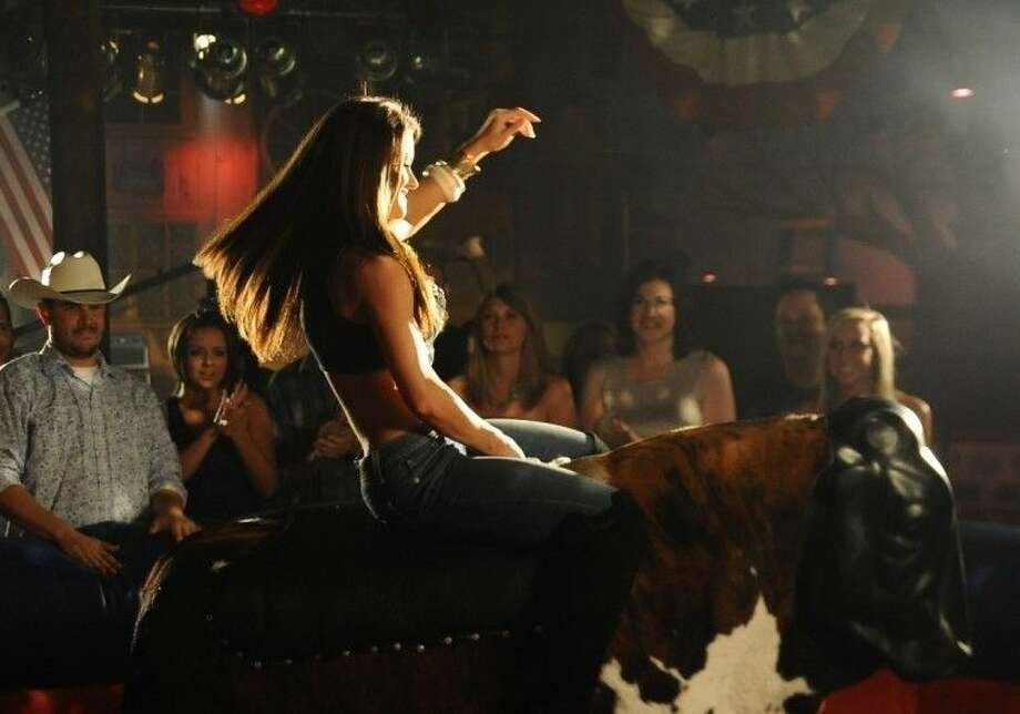 Return of the mechanical bull? The proposed Gilley's in La Porte will indeed have a mechanic bull, according to La Porte Town Center developer David Miles from Turfway FEC. Photo: File Photo