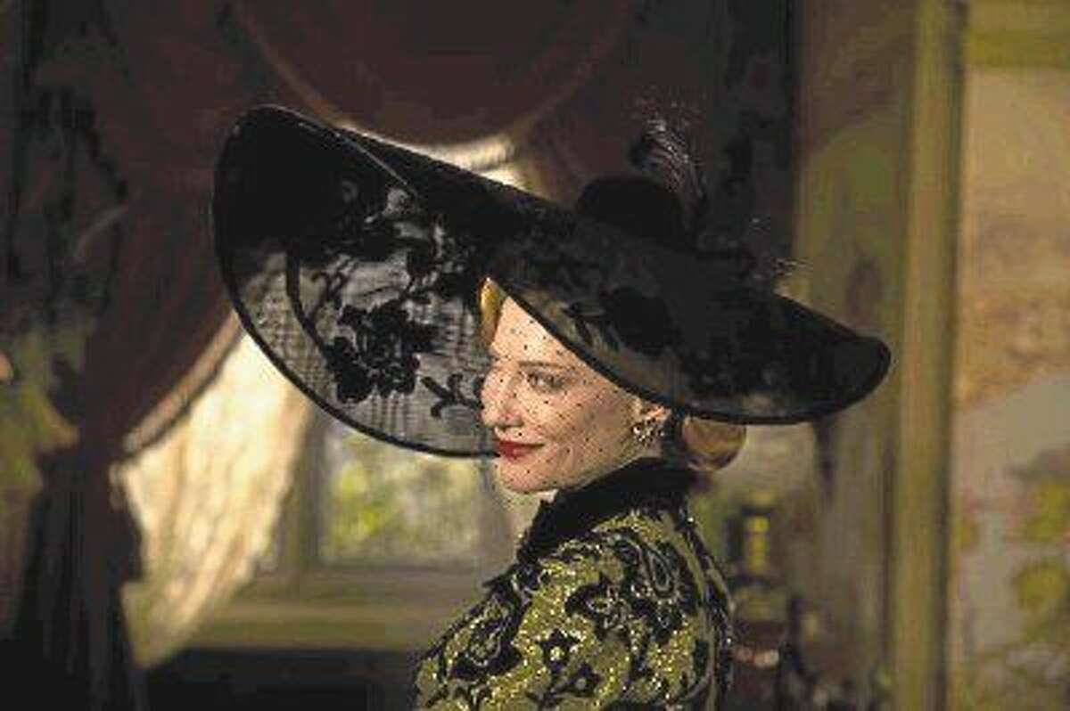 Eager to support her loving father, Ella welcomes her new stepmother (Cate Blanchett) and her daughters Anastasia (Holliday Grainger) and Drisella (Sophie McShera) into the family home.