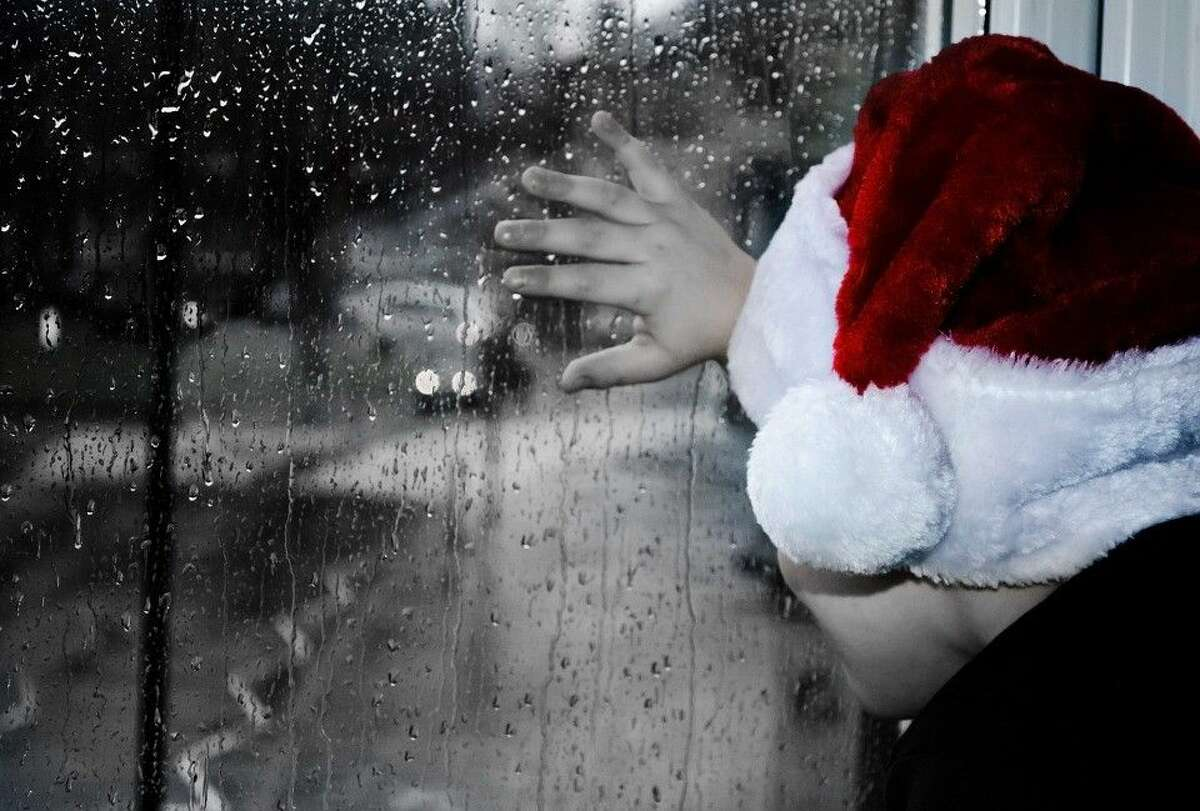 According to some local professionals, Holiday-related emotional issues can be caused by environmental factors and emotional triggers brought on by activities associated with the holidays.