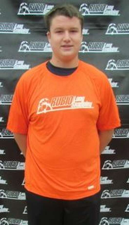 Clements' Dylan Alexander attended the Rubio Long Snapping camp in Duncanville and was ranked among the top 50 in the nation. Photo: Submitted Photo