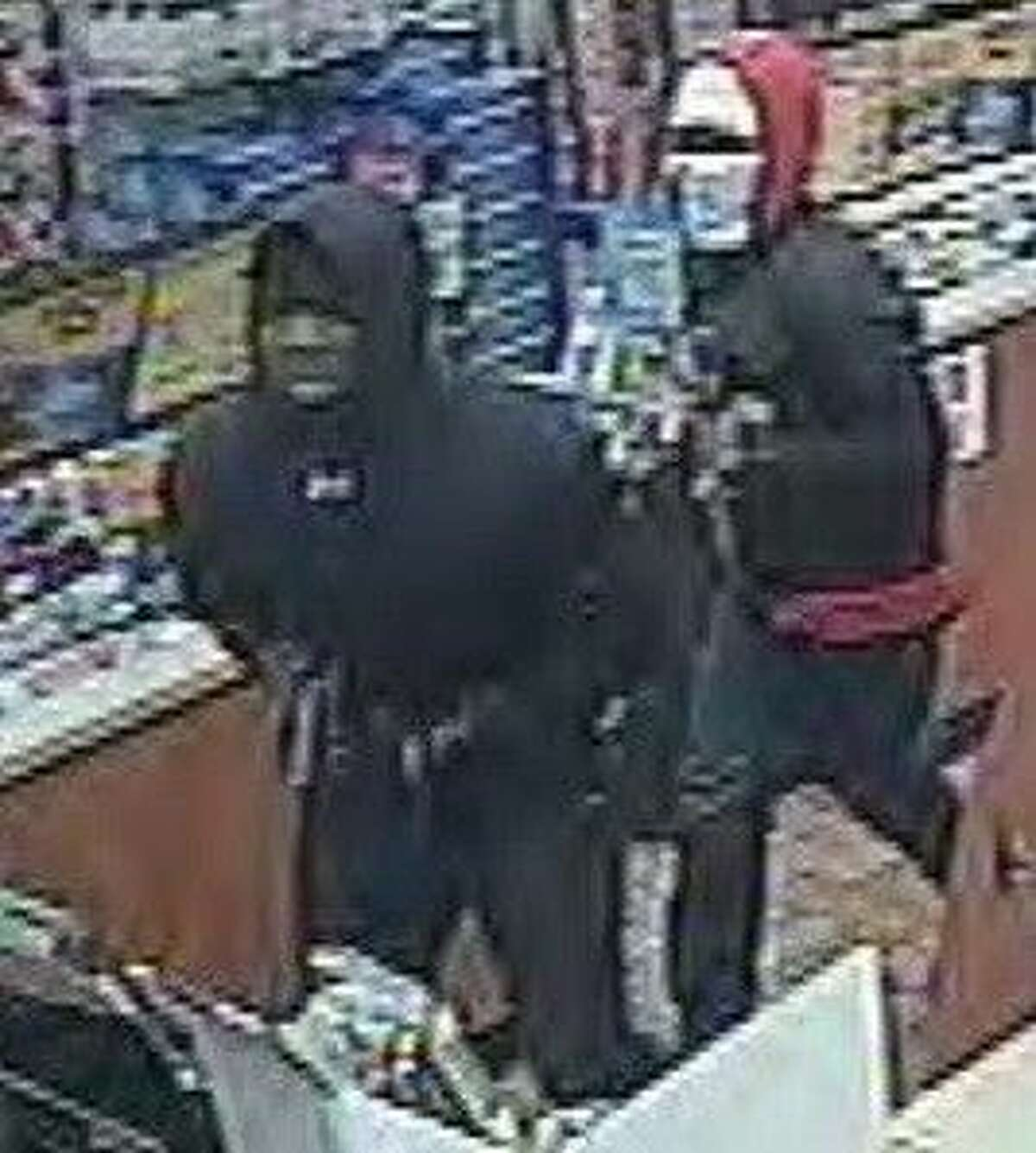 The FBCSO is searching for perpetrators involved in the armed robbery of a Valero gas station on Bissonnet Street in Houston. Suspects beat the store clerk, causing injury, and demanded cash from the register.