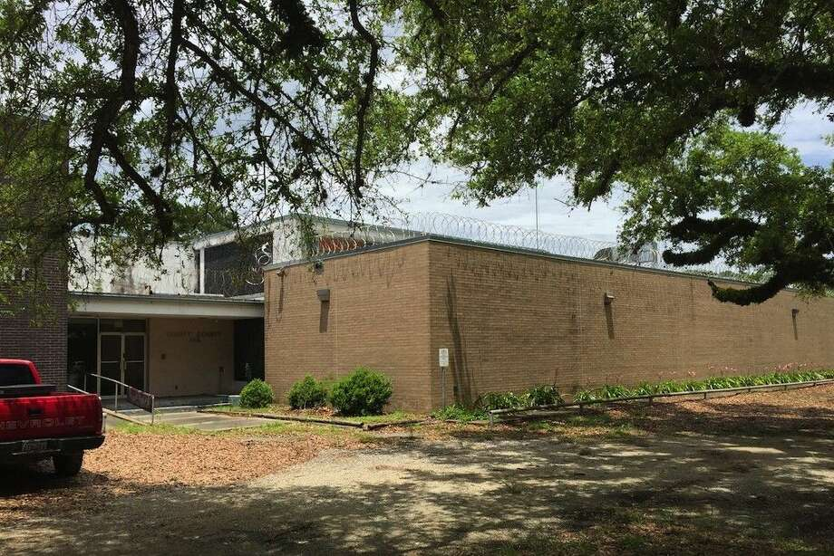 Liberty County will soon go out for bids for the demolition of the old county jail in Liberty, Texas. It was decommissioned earlier this year. Photo: Casey Stinnett
