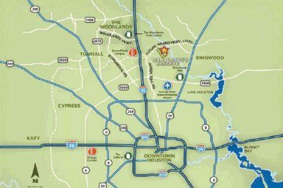 New master-planned community announces homebuilders