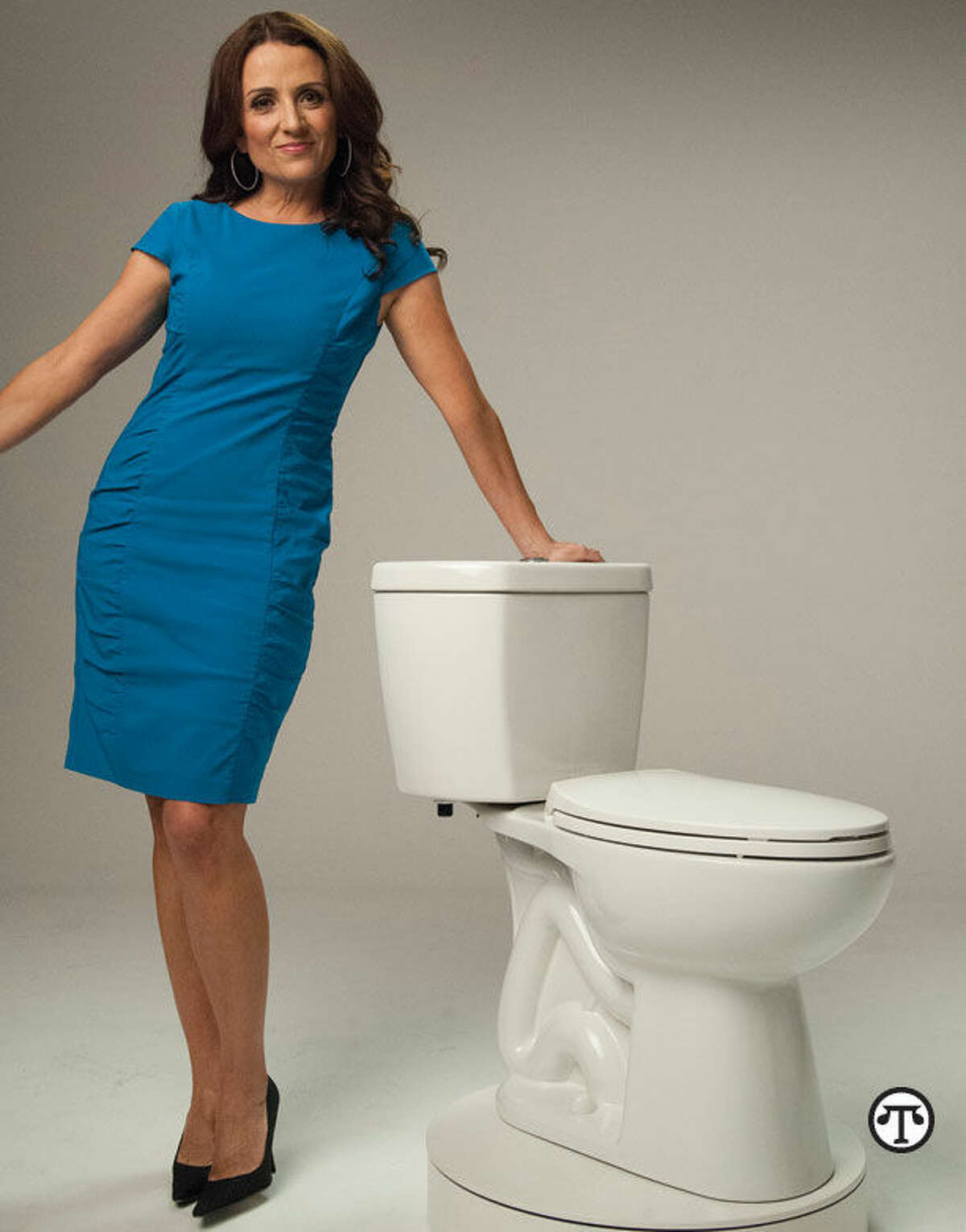 When it comes to saving water and money, a new device can have you flushed with success. (NAPS)
