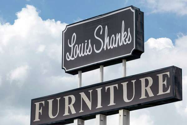 Louis Shanks Cites Dramatic Retail