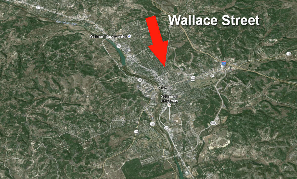 The incident that left a 10-year-old Texas boy severely burned and in a coma happened Sunday, Oct. 2, 2016, on Wallace Street in Kerrville.