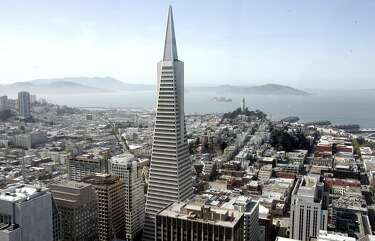 Zigzagging tower would top Oakland skyline - SFGate