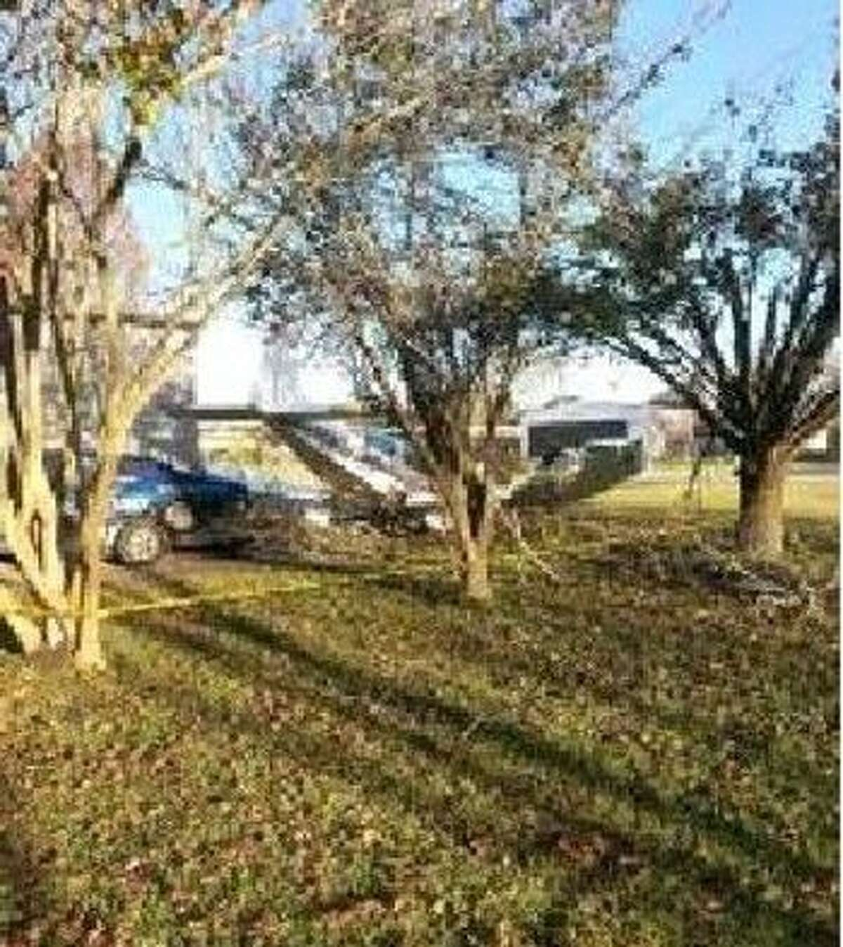 Texas Department of Public Safety Troopers and Friendswood Police were busy investigating a small plane crash Thursday (Dec. 17).