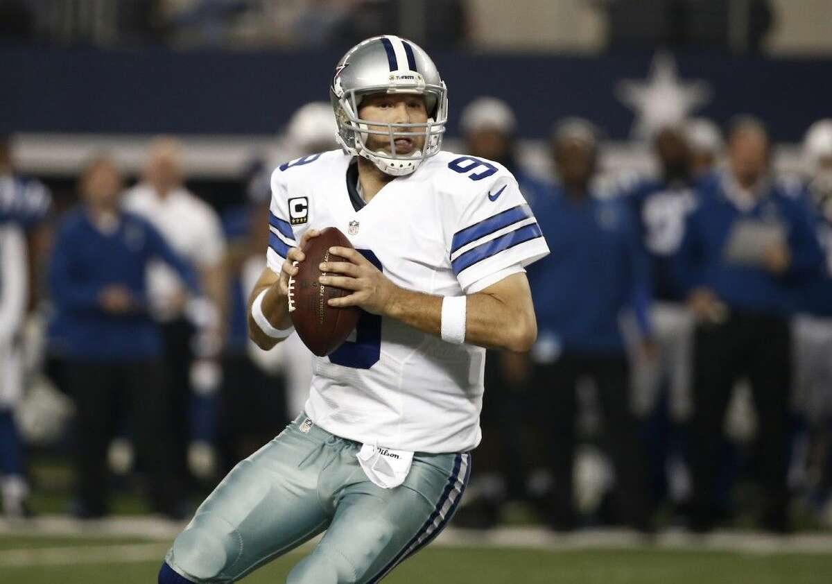 Dallas Cowboys quarterback Tony Romo was voted to the Pro Bowl for the fourth time in his career.