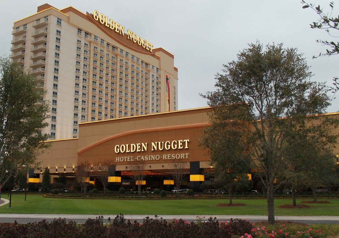 Golden Nugget Casino Louisiana