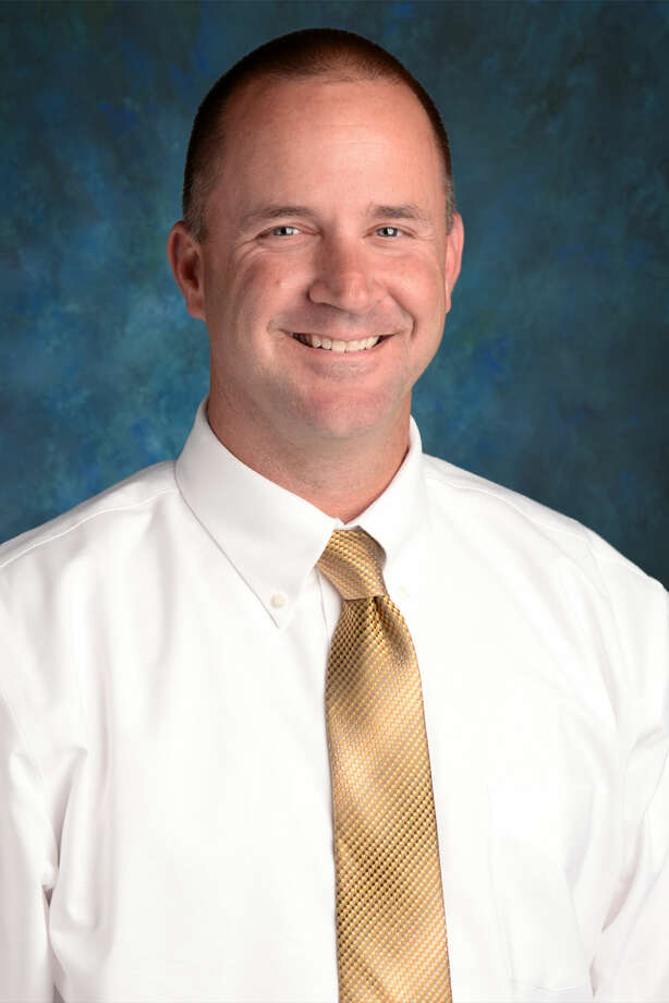 Greg Rogers, who served as a coach and teacher for Cypress Falls High School since 2005 and the offensive coordinator under Cy Falls head coach Kirk Eaton since 2009, is the athletic director for Cypress Park High School. Cy Park will begin competing in team sports this season, expanding to varsity competition in 2018-19. Photo: CFISD Communications