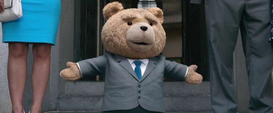 Ted 2 is new to DVD this week. Photo: Courtesy Photo