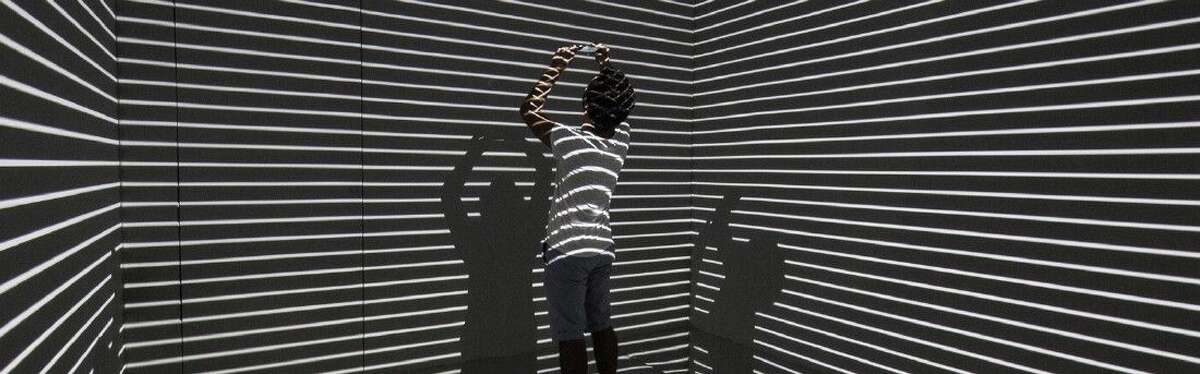Visual artist Refik Anadol will be at Houston's Day For Night Festival on Dec. 19-20.