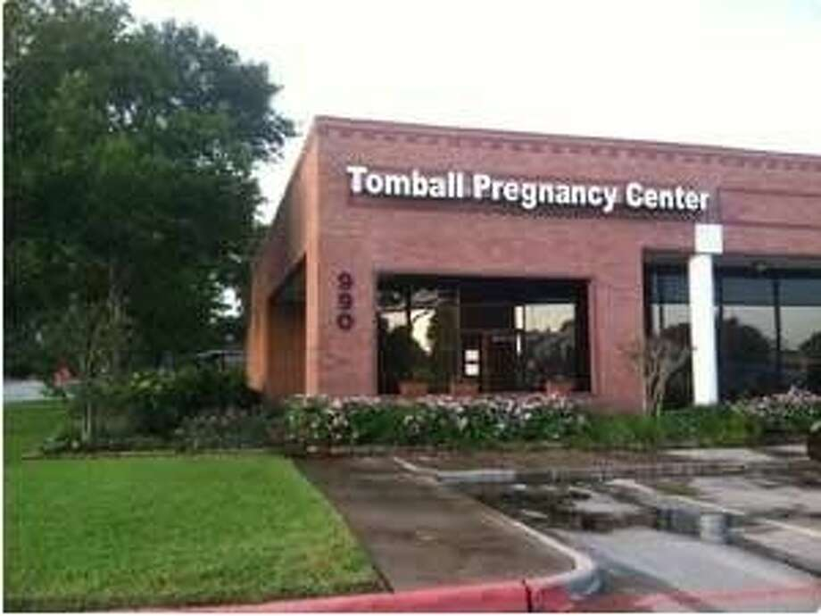 Tomball Pregnancy Center had an outstanding 2014. Photo: Submitted