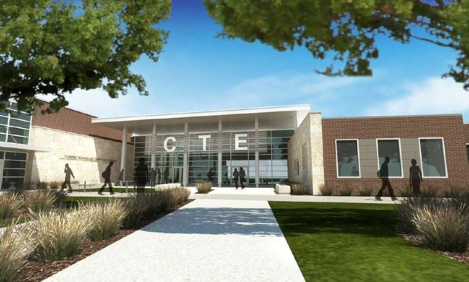 Alvin ISD continues to expand Career & Technical Education opportunities and future plans include a centralized Career & Technical Center that will serve students from all Alvin SD high schools. The final design has not been approved.