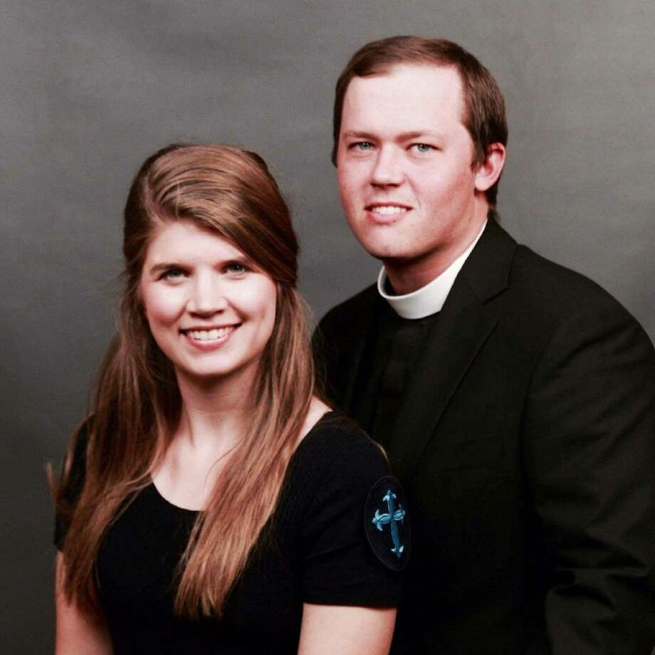 "Zion Lutheran Church in Tomball will welcome new associate pastor David ""Michael"" Daniels and his wife Emily on Sunday, Aug. 14. Photo: Submitted"