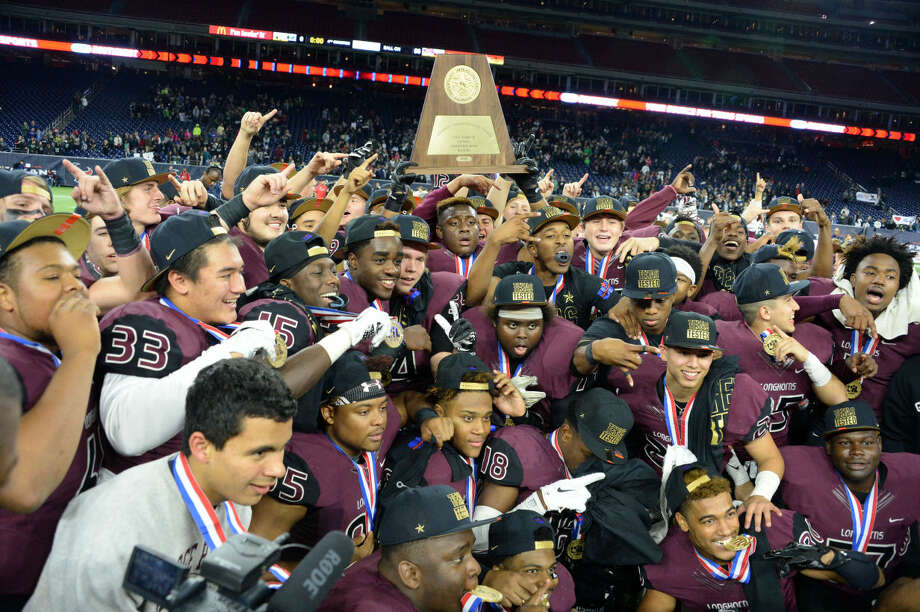 Texas 5A Division I State Championship Game: Richmond George Ranch vs Mansfield Lake Ridge at NRG Stadium, Houston Texas Photo: Craig Moseley