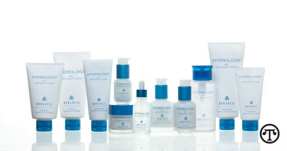 You don't have to let time put a damper on your complexion's radiance and healthy balance. (NAPS)