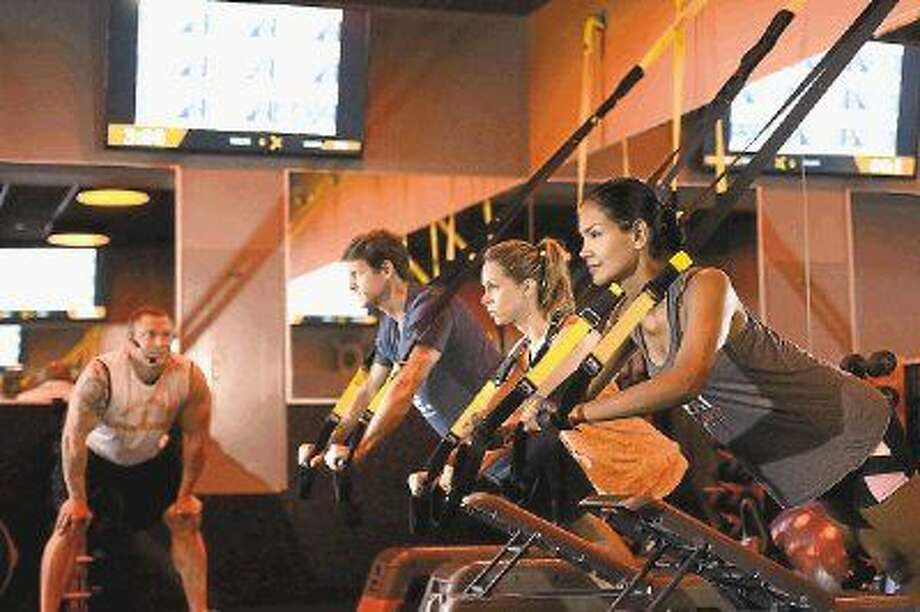 Each class at Orangetheory Fitness is led by a certified personal trainer. Workout participants wear a heart-rate monitor, and workouts seek to push individuals to experience a true heart workout.