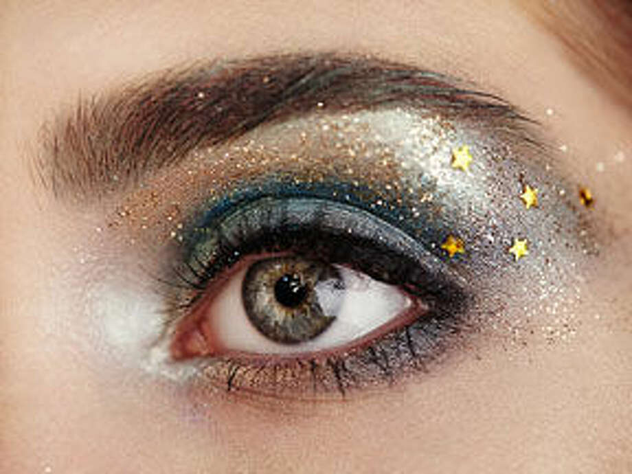 Is your eye makeup making you sick? Photo: Oleg Gekman