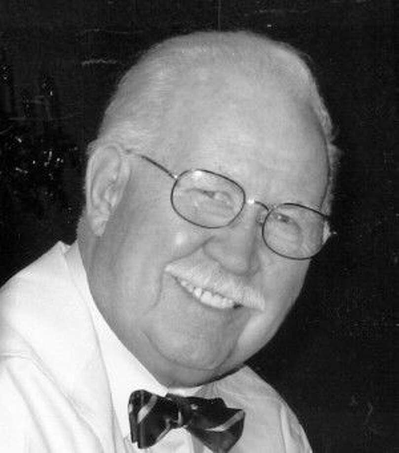 Crist, William Britton
