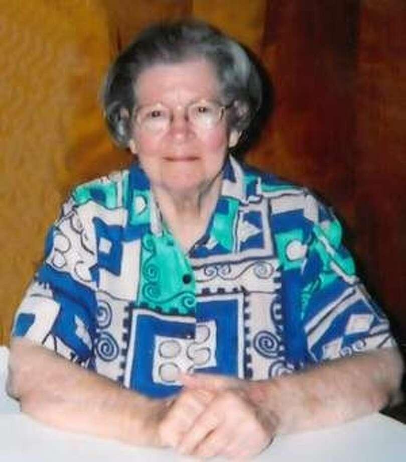 Owens, Juanita Gilbert Lilley