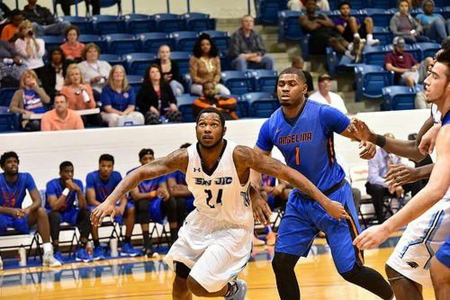 Josh Huntley has signed a National Letter of Intent to play basketball for Stephen F. Austin University. Photo credit: Rob Vanya.