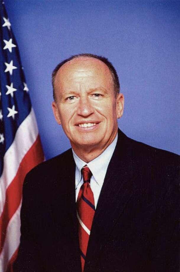 U.S. Rep. Kevin Brady