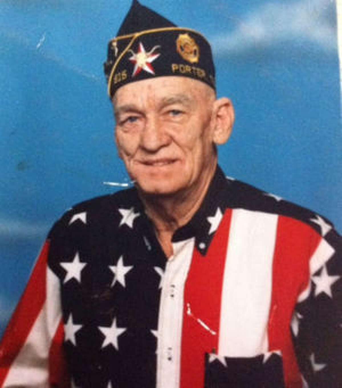 Simons, Jr., Walter