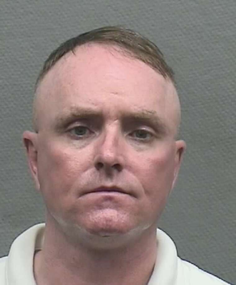 Ricky Lynn Hall was shot and wounded by a Harris County Sheriff's Office deputy about 10 a.m. Thursday, Oct. 6, 2016, at Ben Taub General Hospital. (Pasadena Police Department)