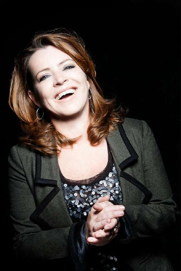 Kathleen Madigan will bring her comedy to the Revention Music Center in Houston on Jan. 15.