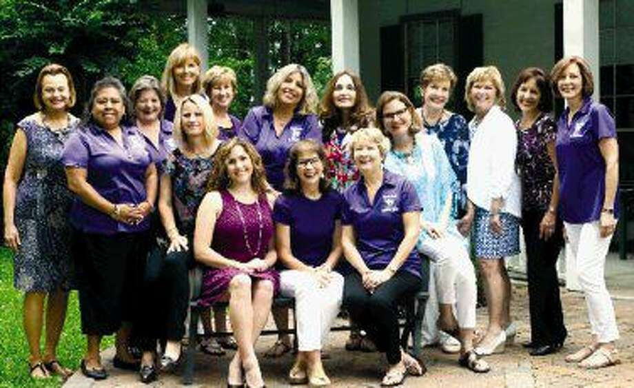 The Purple Ribbon Luncheon, an annual event, hosted by FamilyTime Crisis and Counselling Center, will be held on Friday, Oct. 14, from 10 a.m.-1 p.m. at the Kingwood Country Club located at 1700 Lake Kingwood Trail in Kingwood.