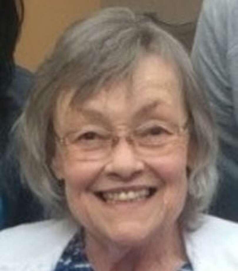Bowers, Patricia Ann Spellman