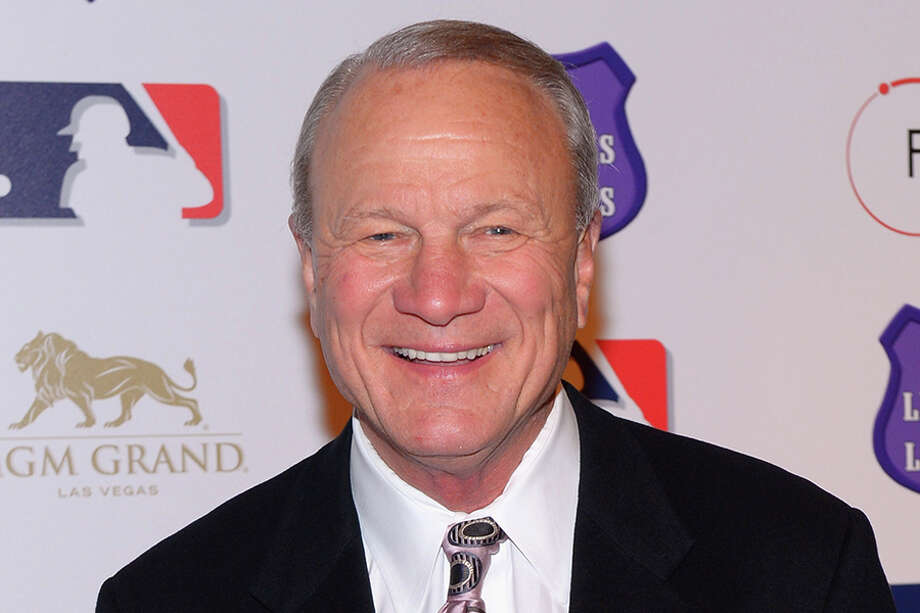 """Former Oklahoma coach Barry Switzer said """"hell, no"""" when asked if he would allow the University of Houston to join the Big 12.Click through the gallery to see the pros and cons of the likely leading Big 12 expansion candidates. Photo: Bryan Steffy"""