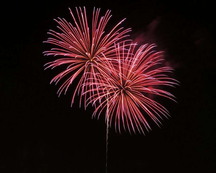 Public fireworks displays are usually created with 1.3G explosives. This class of fireworks is not meant for use by the general public.