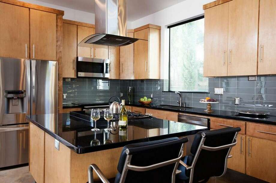 A custom-built kitchen is a dream come true for many home chefs. To learn more about living your dream with a home built specifically for you, attend the 14th Annual Fall Home & Garden Show The Woodlands. Photo: Courtesy Photo