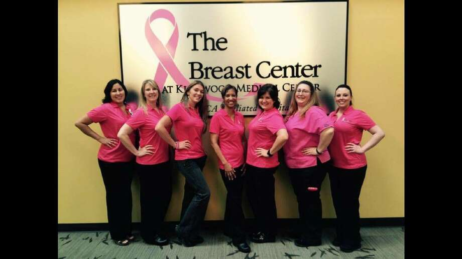 "Kingwood Medical Center has formed a breast cancer support group christened ""Hope."""