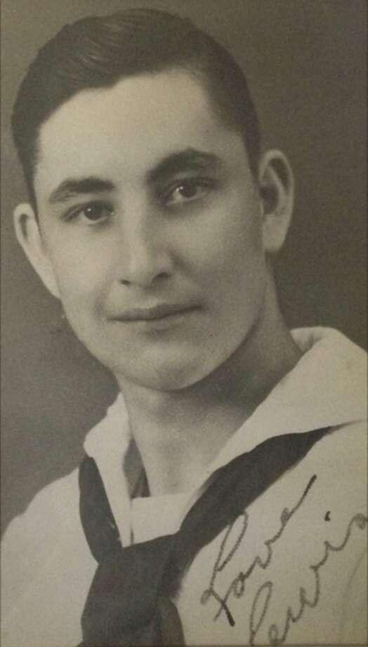 Lewis Wagoner was killed aboard the USS Oklahoma. Photo: Associated Press