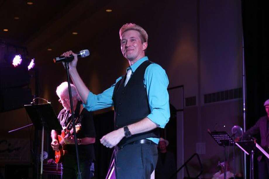 Multi-talented performer Michael Hix brings his unique brand of entertainment to Harris County Precinct 4's 15th annual Opry in Humble Friday, Aug. 12 from 7 to 10 p.m. at the Humble Civic Center, 8233 Will Clayton Parkway.