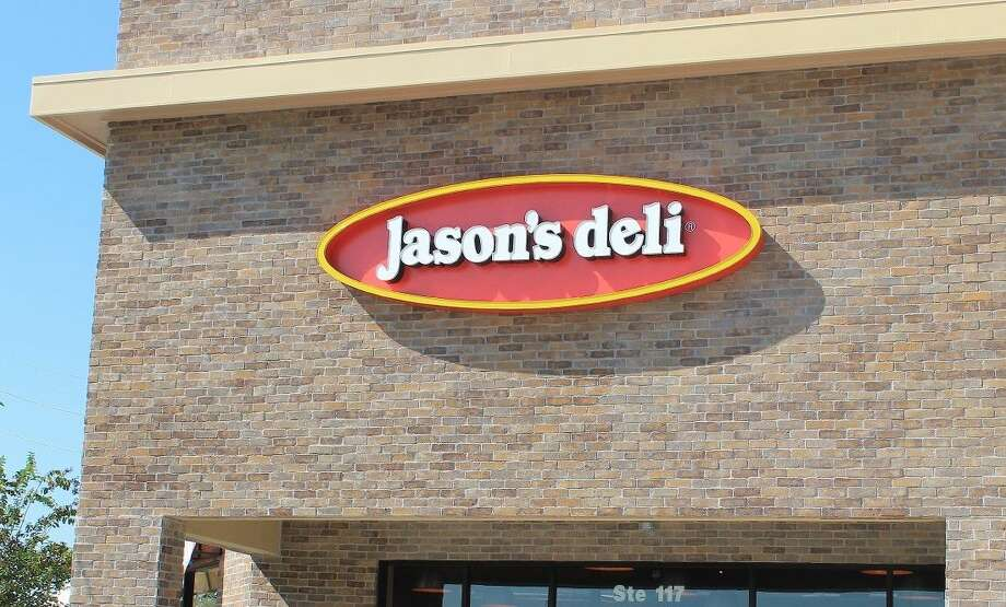 Jason's Deli, located at 9517 Broadway #117, will officially open on Nov. 3.