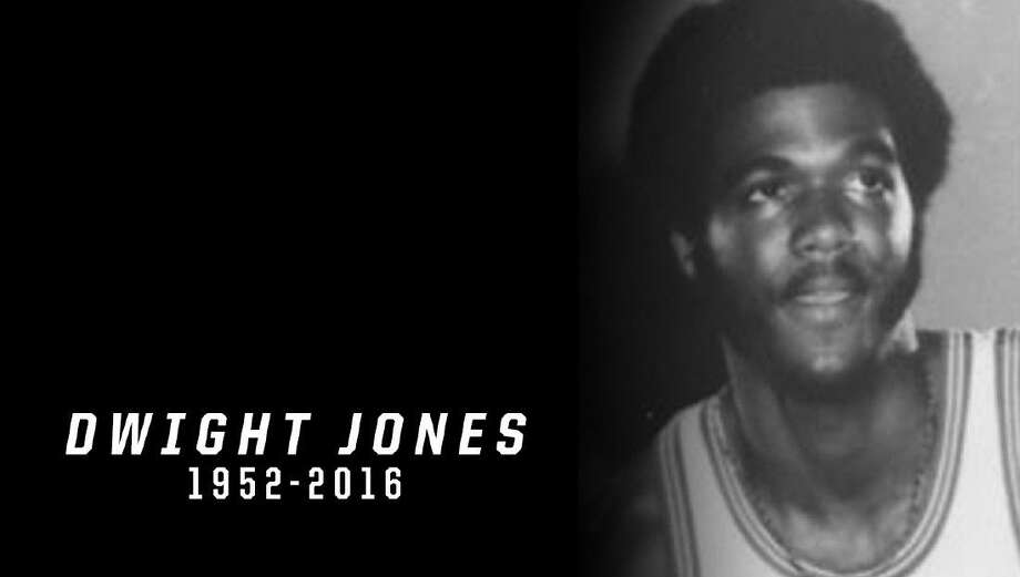 University of Houston great and 10-year NBA veteran Dwight Jones passed away Monday at Memorial Hermann/Woodlands. He was 64 years old.