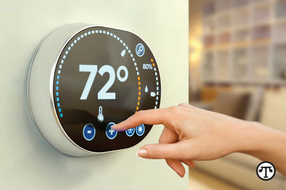 Programmable thermostats are one way Texans can better control energy costs. Find more energy tips and the Home Energy Score tool at www.chooseenergy.com/hes. (NAPS)