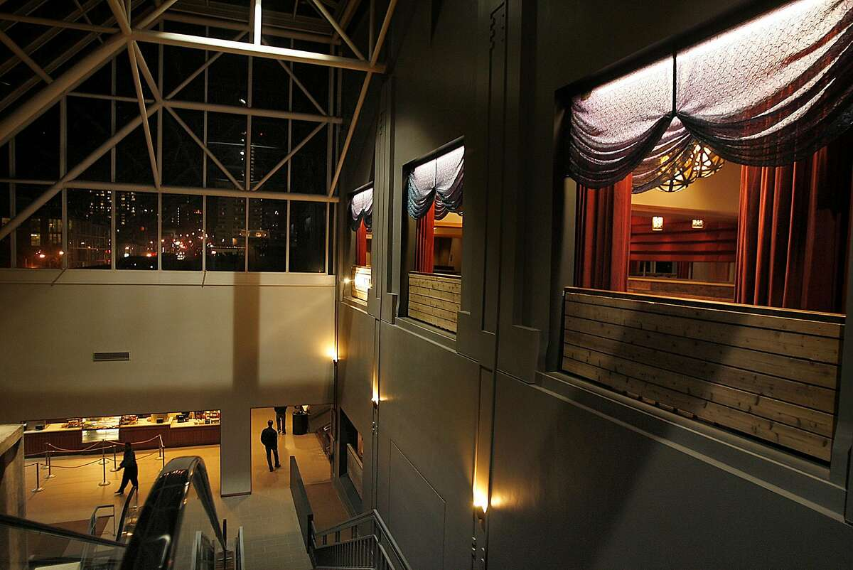 Movie tickets: In 2007, a ticket to a night show at the Sundance Cinemas Kabuki cost $10.50.